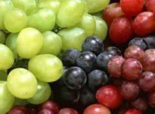 10 Khasiat dan Manfaat Anggur Untuk Kesehatan (Buah dan Jus Anggur)