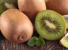 10 Khasiat dan Manfaat Kiwi Untuk Kesehatan - Khasiat Sehat