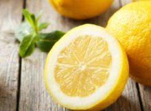 13 Khasiat dan Manfaat Lemon Untuk Kesehatan, Serta Untuk Perawatan