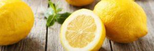 13 Khasiat Lemon Untuk Kesehatan