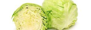 10 Khasiat Sayur Kubis Untuk Kesehatan