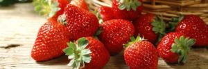 10 Khasiat Buah Strawberry Untuk Kesehatan