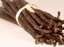 Manfaat Vanilla
