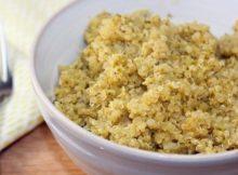 Manfaat Quinoa