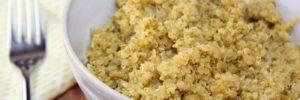 8 Khasiat Quinoa untuk Kesehatan