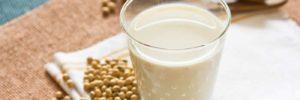 8 Khasiat Susu Kedelai untuk Kesehatan