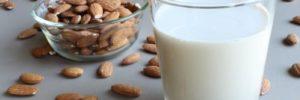 9 Khasiat Susu Almond untuk Kesehatan