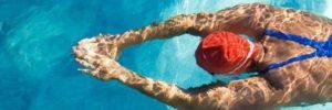 9 Khasiat Berenang bagi Tubuh
