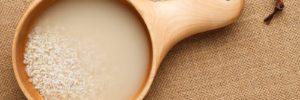 6 Khasiat Air Cucian Beras untuk Wajah