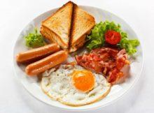 Manfaat Sarapan Pagi