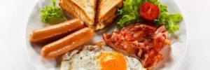 13 Manfaat Sarapan Pagi untuk Kesehatan