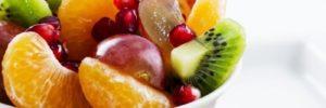 8 Manfaat Sarapan Buah untuk Kesehatan