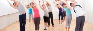 17 Manfaat Senam Aerobik untuk Kesehatan