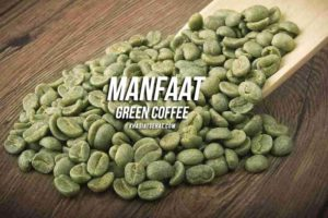 Manfaat Green Coffee