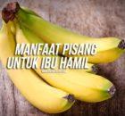 manfaat pisang untuk ibu hamil