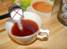 manfaat teh tawar