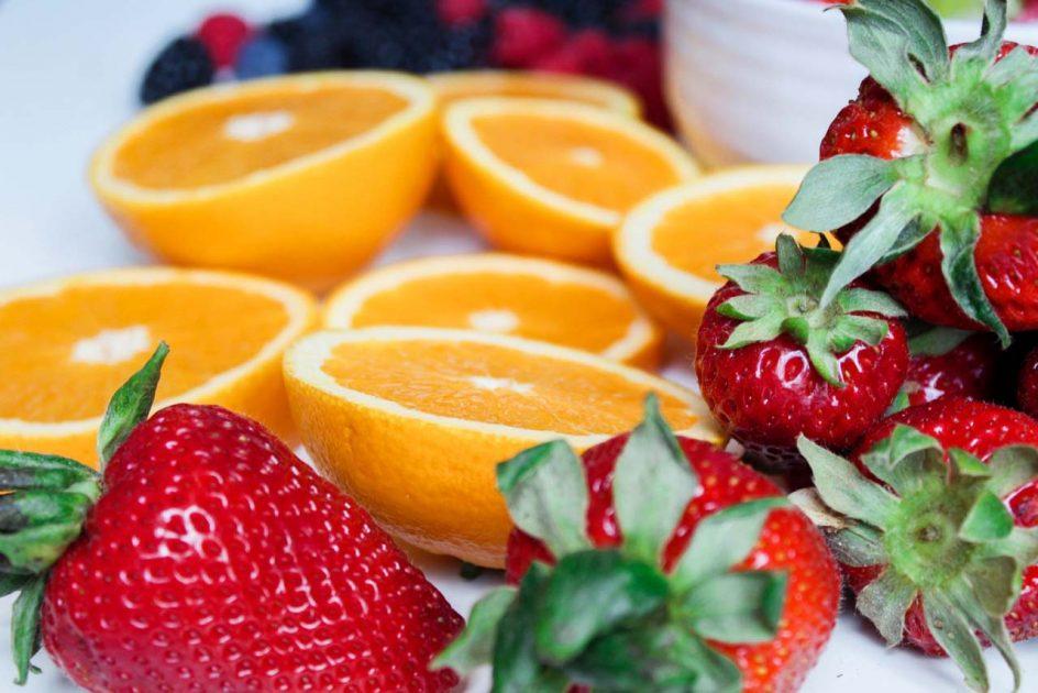 gambar buah buahan tersehat